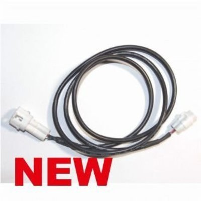 Siebenrock Extension cable for GS2 speedometer for 2 pins plug speed/temperature sensor