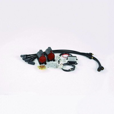 Siebenrock Double ignition kit Silent Hektik for BMW R2V models from 9/1980 on