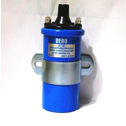 Zündspule 6V für Kontaktzündung für BMW R2V R 50/5 bis R 100RT bis 09/80