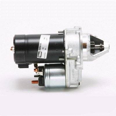 Siebenrock Starter Valeo, replacement for all BMW R2V Boxer models from 09/1975 up