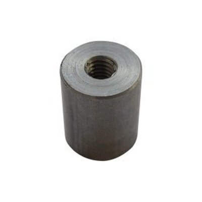 Bung Threaded M6 L=20