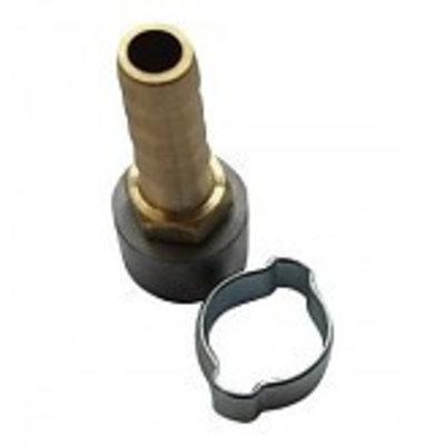 Oil / Fuel line kit - 1/8 NPT - Brass