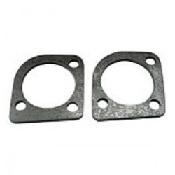 STD - Exhaust flanges Shovelhead STEEL