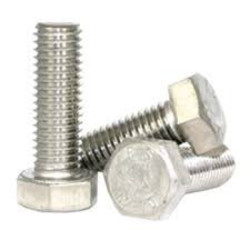 Hex bolt 1/4 UNC x 1 inch