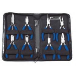 Mini pliers 8 pcs in box
