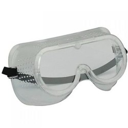 Safety glasses with CE approval