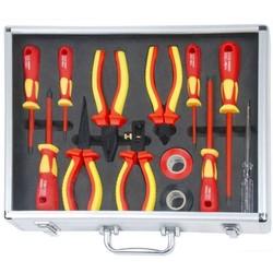VDE screwdriver / pliers