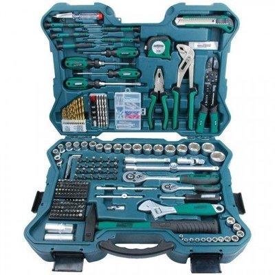 Mannesmann Tool box 303 pieces