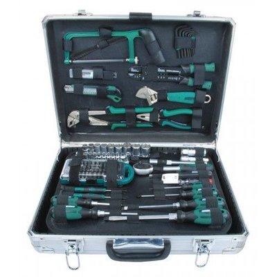 Mannesmann Werkzeugkasten 124 Stück