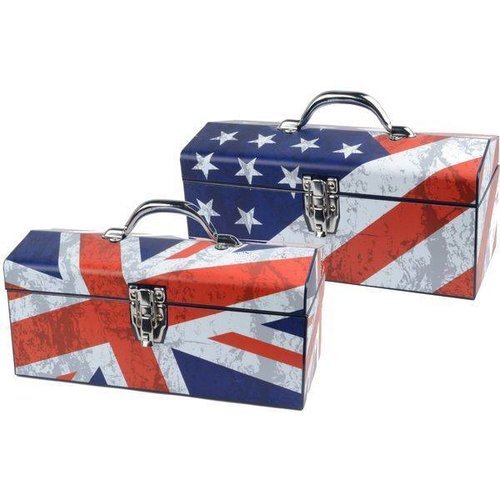 Mannesmann Toolbox Großbritannien
