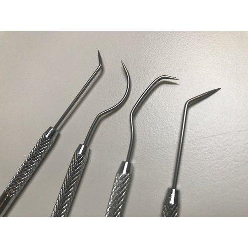 Haken Werkzeugsatz 4 Stk