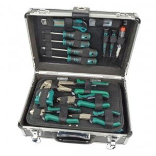 Mannesmann Tool Case 90-pieces