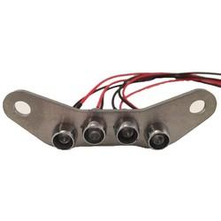 "Indicator lights ""Boomerang"" Type 2"