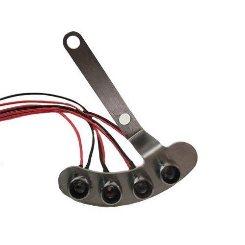 Kontrollleuchten Plug & Play Daytona Velona Typ 7