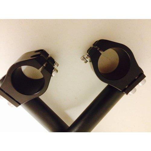 Stummellenker  39MM x 22MM CNC Aluminium