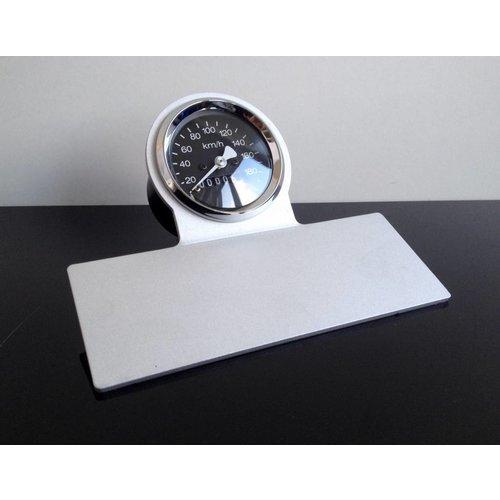 60MM Aluminium Teller Beugel