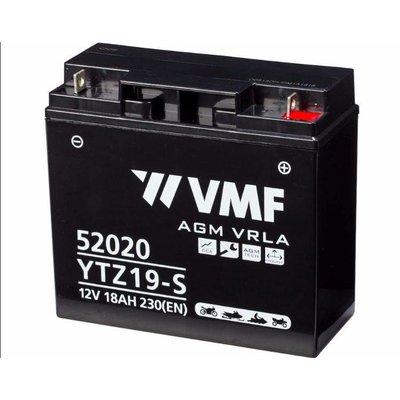 VMF YTZ19-S BMW R-Serie Onderhoudsvrije GEL Accu