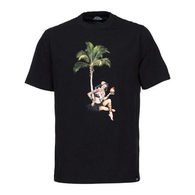 Dickies Janesville T-Shirt - Black