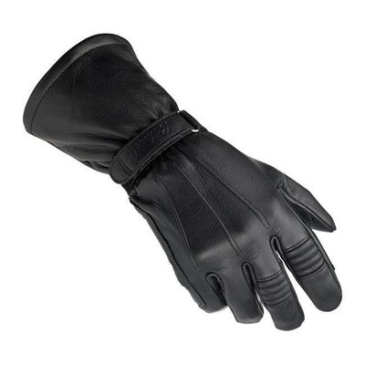 Biltwell Gauntlet Handschuhe - Schwarz