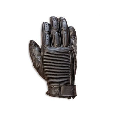 Roland Sands Dezel Tobacco Black