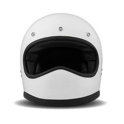 Racer White