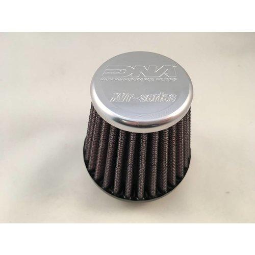 DNA 51MM Conische Filter Aluminium Top XVR-5100