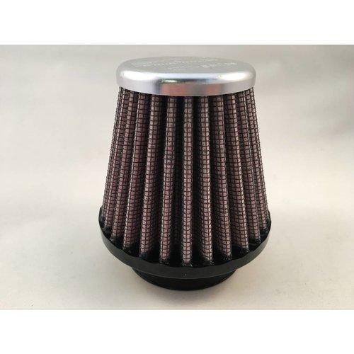 DNA 44MM Cone Filter Aluminium Top XVR-4400