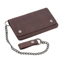 Deedsville Leather Wallet