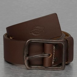 Helmsburg Belt Brown Small / Medium