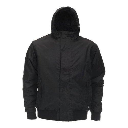 Dickies Cornwell Zip Up Jacket Black