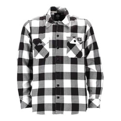 Sacramento Shirt - Schwarz