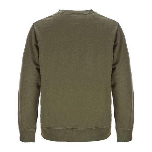 Dickies HS Sweatshirt - Dunkel Oliv