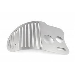 """Yamaha SR500 - Motorschutz """"Geschlitzt"""""""
