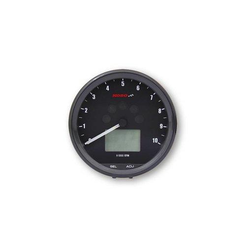KOSO TNT D64 Custom Style Multimeter