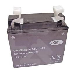 519.13 Gel Motorradbatterie 21A BMW R100