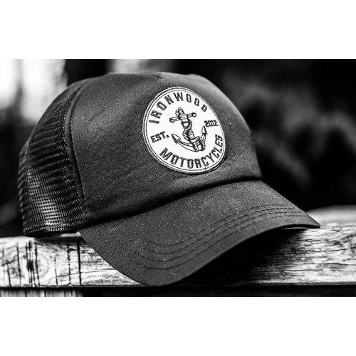 IWC Motorcycles - Cap