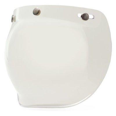 Bell Transparante Bubble Shield Vizier - Custom 500