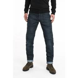 Karl Navy protective fabric Motorcycle pants