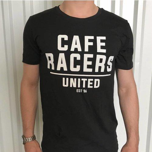 MCU Text T-shirt