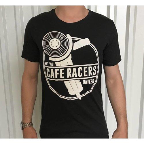 MCU Cafe Racers United Grinder T-shirt
