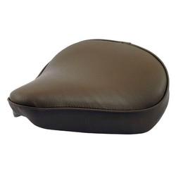 Bobber Seat Medium Bruin