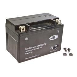 JMT Maintenance-free Battery YTX9-BS