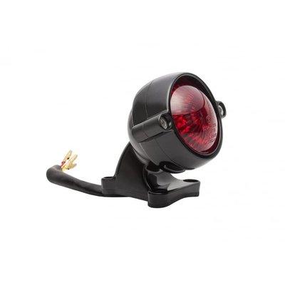 Motone Eldorado Rem/Achterlicht Zwart