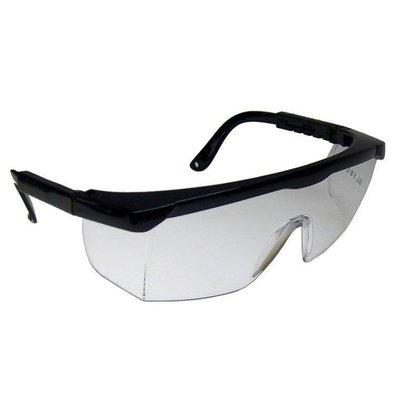 Schutzbrille Professional Transparent