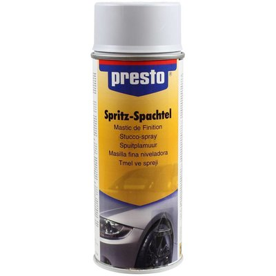 Presto Spray Fuller 400 ML