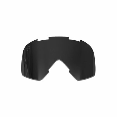 SMF Mariener Moto Goggle Replacement Lens Dark Smoke