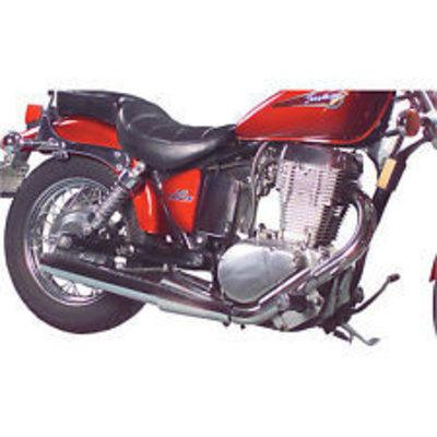 MAC Exhausts Suzuki 650 Savage Schalld