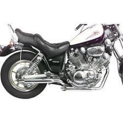 Yamaha Virago 700/1000/1100 Système d'échappement avec sortie Slash Cut