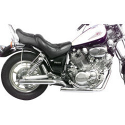 Yamaha Virago 920 Uitlaat Staggered Taper Tip