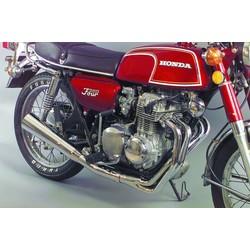 Honda CB 350 4-in-1 Auspuff Megaphone